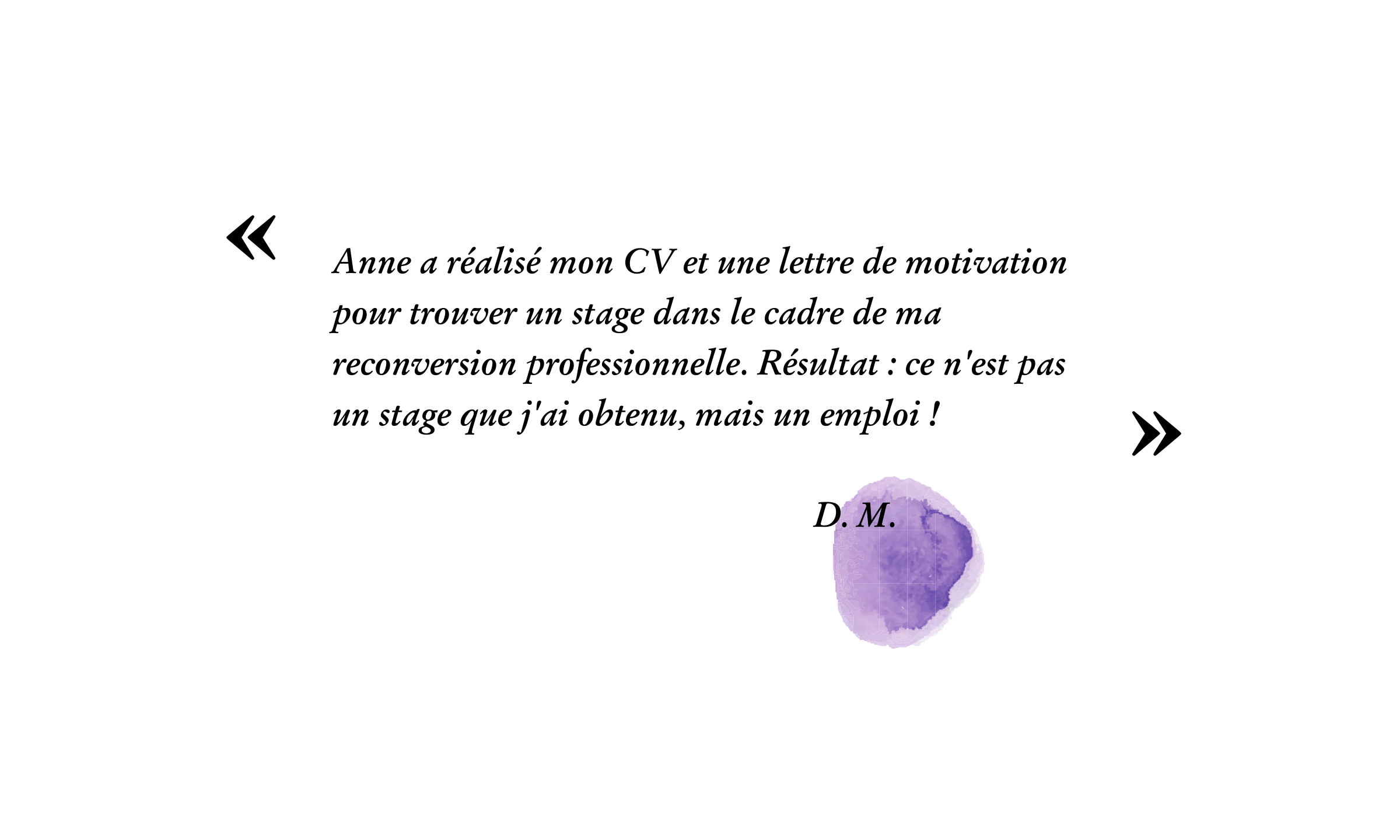Anne Bussière écrivain Public Et Artisan Des Mots D M